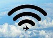 东航明起测机上WiFi