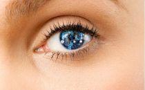 谷歌隐形眼镜新专利曝光:可识别身份
