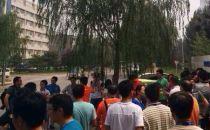 补偿太少!诺基亚北京员工抗议微软裁员方案