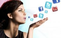 苹果,到了必须拥抱社交媒体的时候了