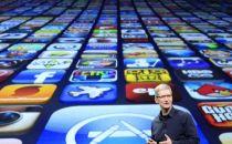 苹果前高管毛遂自荐要重新设计App Store