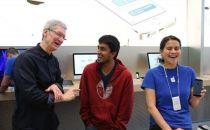 机构又开始看多苹果 持股总市值达3548亿美元