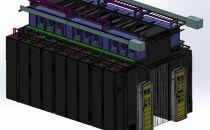 突破传统数据中心困局 浪潮打造绿色微模块数据中心