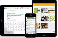 谷歌版PPT应用Slides上线了iOS版
