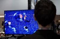 全球首款4K OLED电视价值人民币七万二