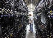 微软公布最新云数据库,云竞争渐升级