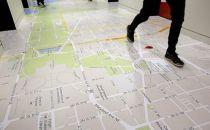 诺基亚要花大力气做地图 即将推出新款应用