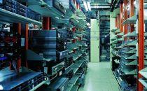 数据中心改革加速机房空调行业发展