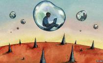十年之后 新一轮互联网泡沫来临?