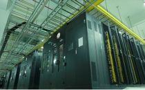 数据机房设备布局规划