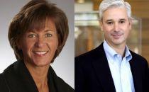 微软调整董事会:Visa CEO加入 分红提高约10%