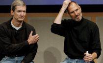 继承乔布斯衣钵,三年来,库克对苹果做了什么?
