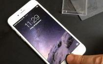 iPhone 6存漏洞:假指纹可解锁手机