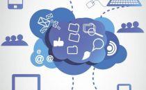 服务器虚拟化是企业云的基础
