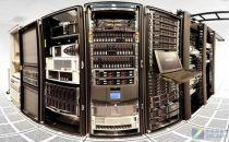 模块化数据中心设备间将逐渐成为金融行业的首选