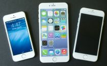 iPhone 6曝指纹解锁漏洞 或触及移动支付
