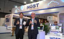 HGST携创新解决方案 亮相华为云计算大会