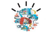 """世纪互联与IBM联合宣布承载企业核心应用的""""CMS企业云""""正式上线"""