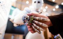 人类和计算机的合力 人工智能否如图灵所愿?