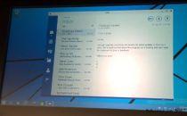 Windows 10抢先看:两种界面秒速切换