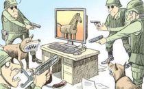 中央军委发文加强军队信息安全工作