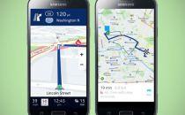 诺基亚Here地图登陆Android:仅限三星