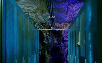 揭秘瑞士地堡里的秘密数据中心