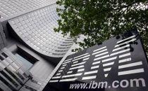 IBM发布2014年第三季度财报 营收下滑