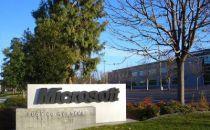 微软强势推出云服务 以应对市场竞争