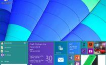 微软发布最新技术预览版Win10:加入通知中心