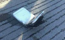 iPhone 6自燃!神舟手机X55铝钛合金江湖救急
