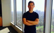 乐视CEO贾跃亭:我没有红色背景