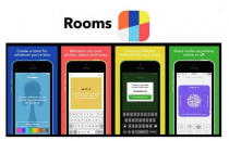 Facebook发布Rooms应用 重回匿名聊天时代