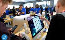 苹果第二创收的产品是什么?不是iPad