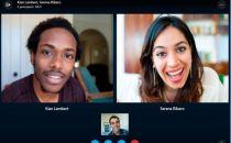 Skype更新:不中断聊天下分享文件或图片