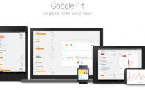谷歌推出健康管理应用Google Fit 挑战苹果