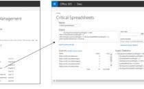 微软增强Office 365电子表格搜索及分类管理功能