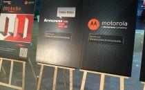 联想集团完成对摩托罗拉移动业务收购
