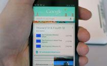 Google Now可以执行应用内搜索