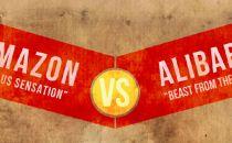 亚马逊VS阿里:巨头肉搏双十一跨境电商