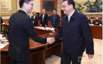 刘强东向总理建言:完善社会诚信、促进公平竞争