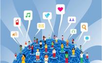 全球五大社交网络排名出炉 脸书第一QQ第二