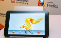 移动平台Firefox OS走进非洲市场