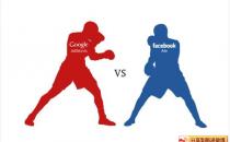 谷歌和Facebook正激烈争夺中国市场