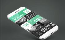 iPhone7传言汇总:废除Home按钮追求高屏占比