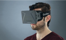 Oculus CEO:虚拟现实头盔即将进入消费市场