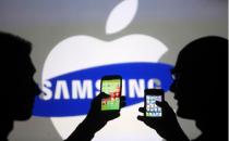 苹果超越三星成中国第一智能手机品牌