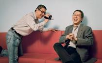 优酷土豆古永锵:2015年投入6亿元做自制内容