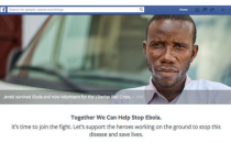 Facebook全力对抗埃博拉 推出三大举措
