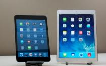 iPad继续主导北美平板市场 使用份额接近八成